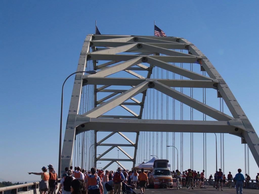 Bridge Stride