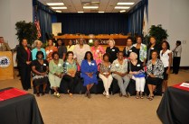 Event Photos - 2011 Annual Volunteer Appreciation Ceremony