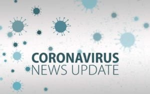 COVID-19 Cases Nationwide on the Rise