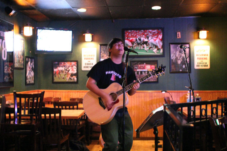 Local musicians face repercussions without live music in restaurants