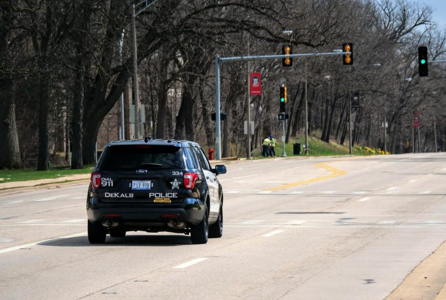 DeKalb Police targets drunk driving during holiday season