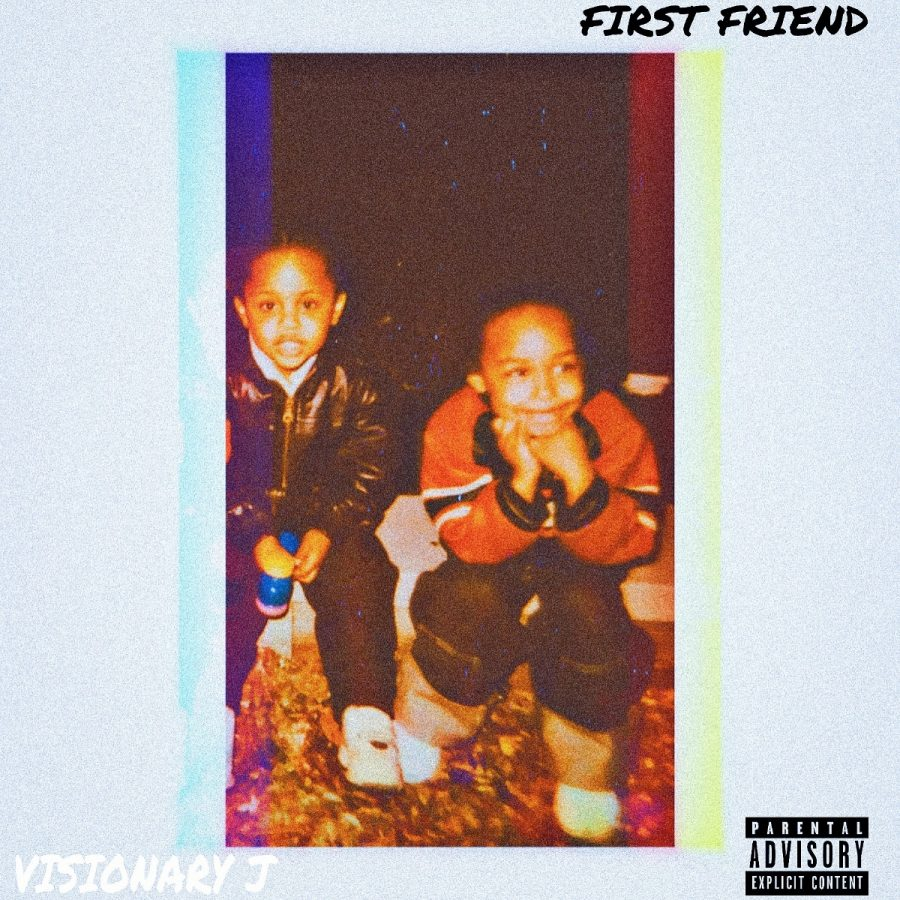 """Visionary J to drop new single """"First Friend"""""""