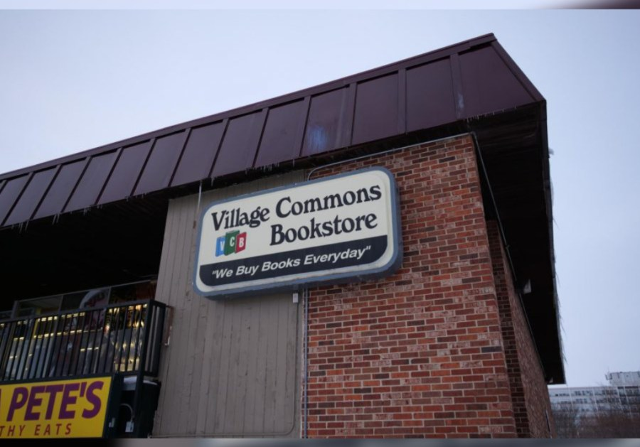 Village Commons Bookstore To Close After 51 Years