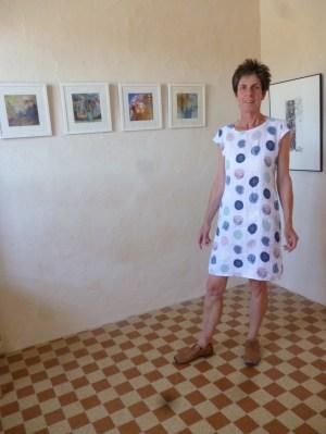 expo Sylvie Boudet