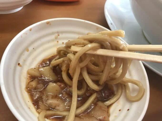 img 7133 - ラーメンジライヤ(埼玉県熊谷市)【デカ盛り】選べる麺と豚とアブラが斬新な新鋭二郎系【大食い】