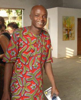 Marcel Kpogodo