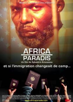 Africa Paradis, un des longs métrages de Sylvestre Amoussou