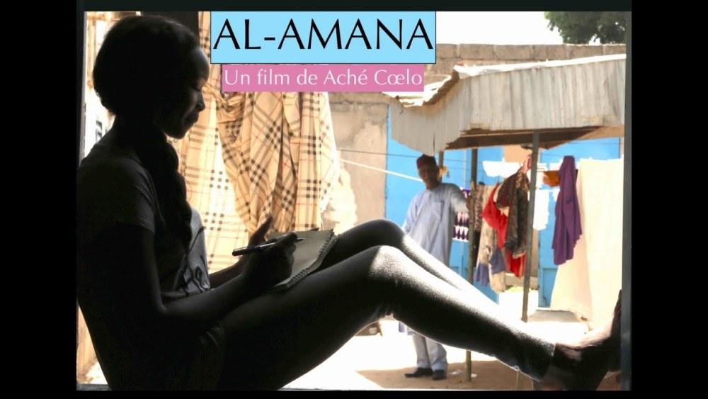 Al Amana de AchéAhmat : Adolescence émancipée au Tchad, un combat