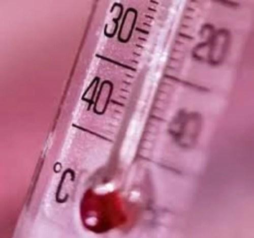 Cuidados com Hipertermia, Nechusho. Calor intenso causa vítimas fatais no verão japonês!