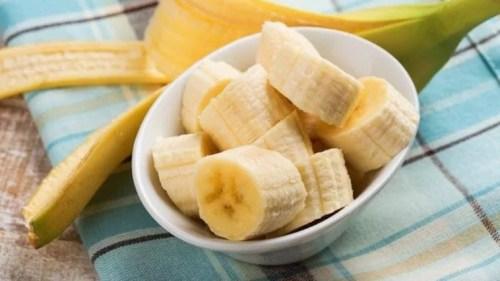 A incrível dieta japonesa da banana matinal para emagrecer até 8kg em 1 mês