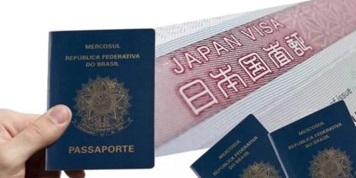 Dicas de como renovar o visto japonês pessoalmente