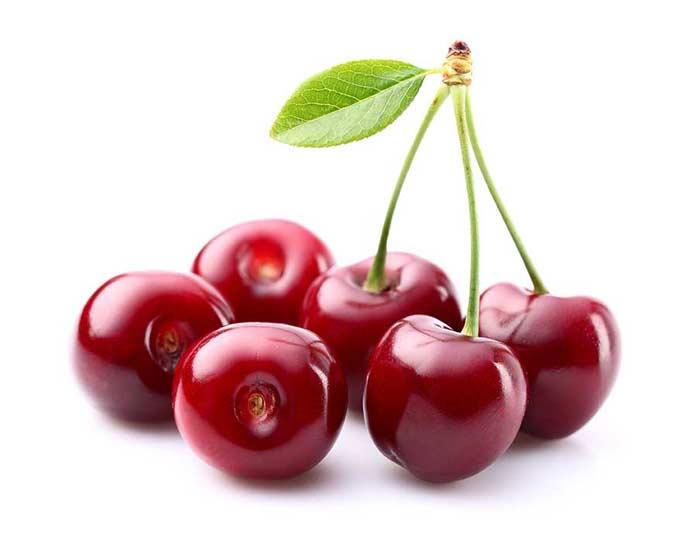 Cherry.