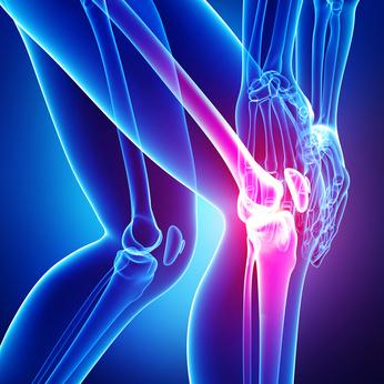 טיפול טבעי בכאב בברך