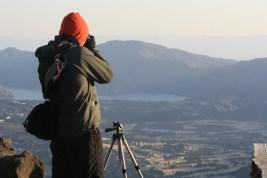 Mount Kintoki