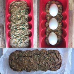 Linzen meatloaf