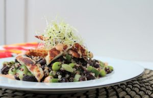 quinoa-bonen-met-halloumi-3