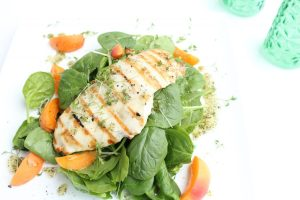 spinazie-kip-salade-2