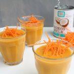 Thaise wortelsoep