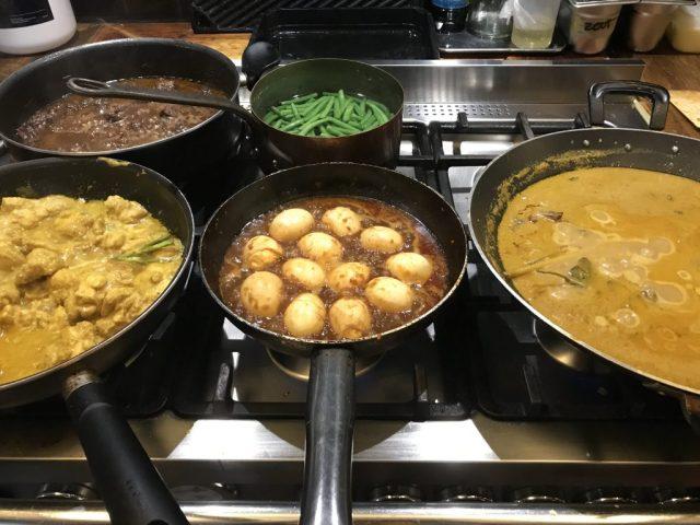 Foodie week5