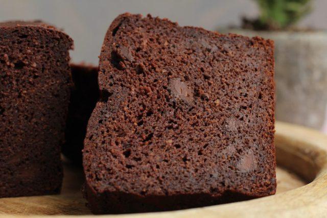 glutenvrije cake met amandelmeel