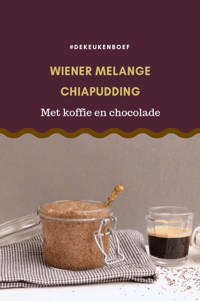 chiapudding recept