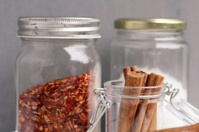 recept voor curry met kaneel