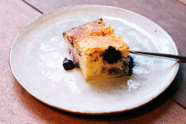 makkelijk recept voor cake
