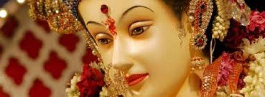 Shubh Navratri FB Cover Images