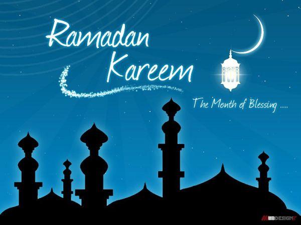 Happy Ramadan Kareem Quotes Wishes 2015