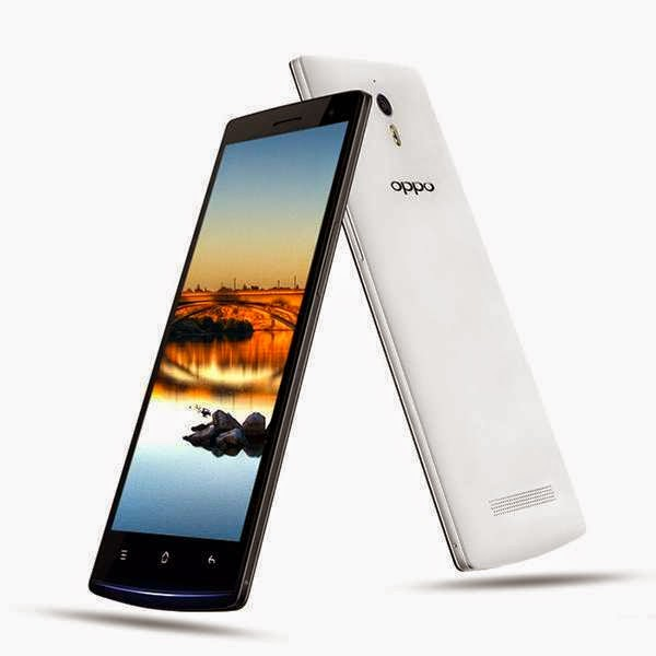 Oppo Joy 3 Smartphone Features Specifications Price Release Date
