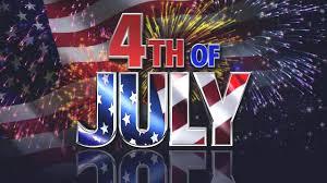 happy 4th july snaps