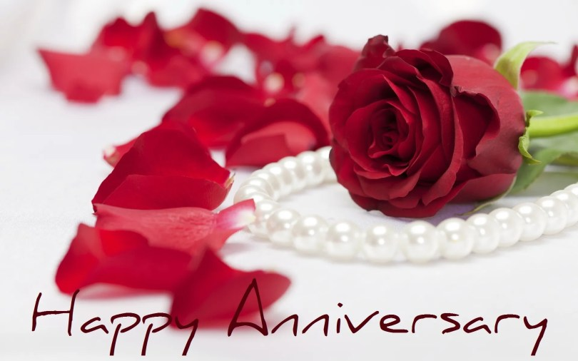Happy Wedding Anniversary Photos For Wife