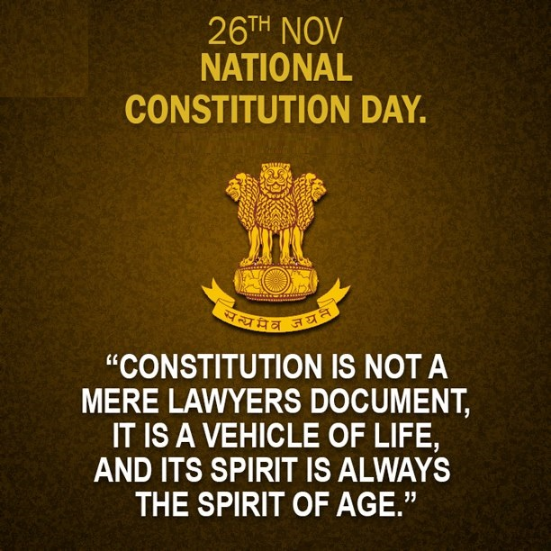 35+ Trends For Constitution Day Quotes In Hindi