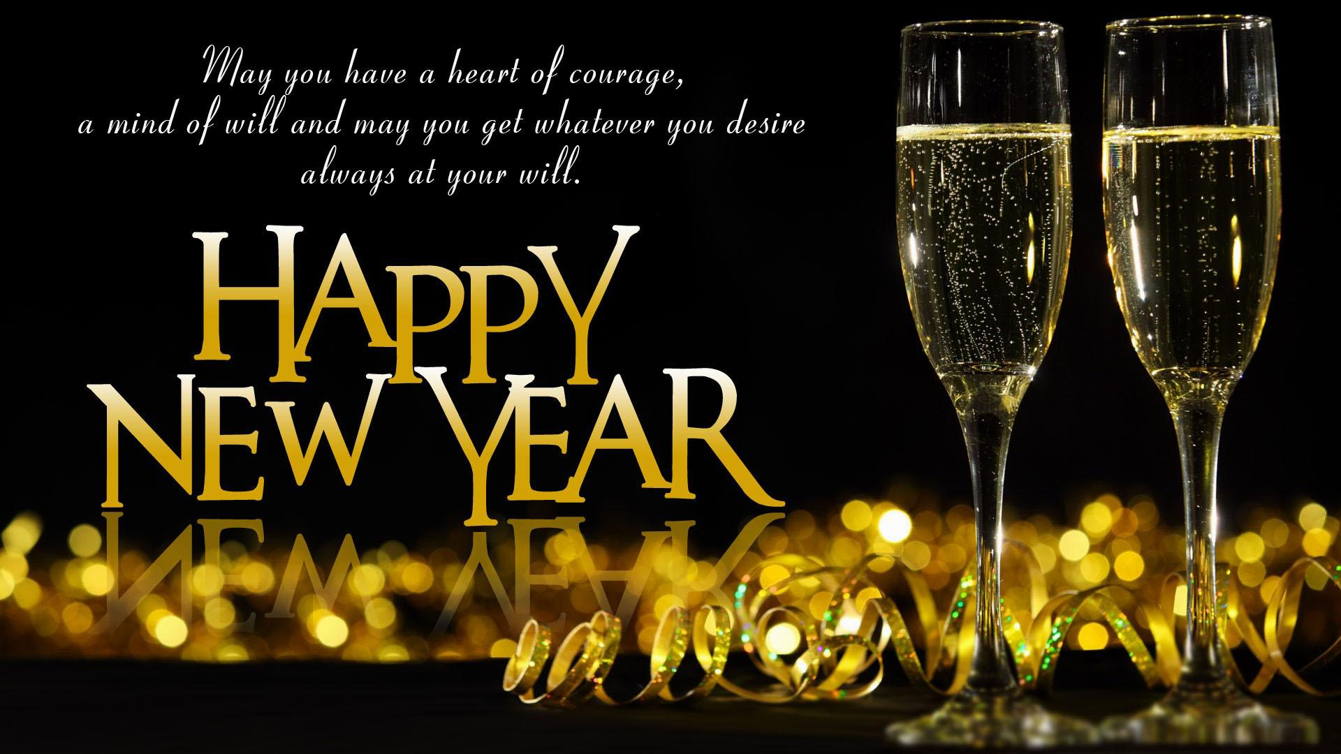 Hny 2020 Happy New Years Eve Quotes Sayings Wishes Whatsapp