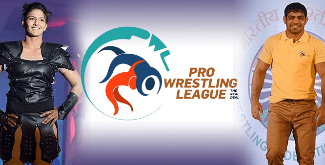Watch Pro Wrestling League UP vs Banglore Live Score Streaming Points Result Winner Prediction