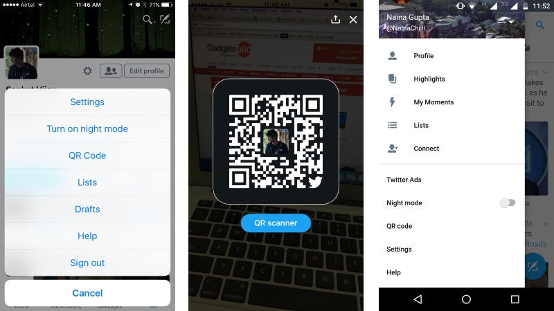 twitter-launched-snapchat-like-qr-scan-codes
