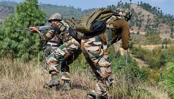 Kashmir: 4 Militants Killed in Close Encounter