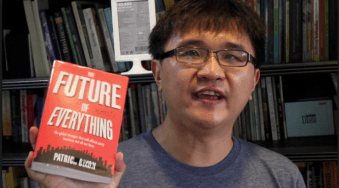 รีวิวหนังสือ the Future of Almost Everything – Patrick Dixon