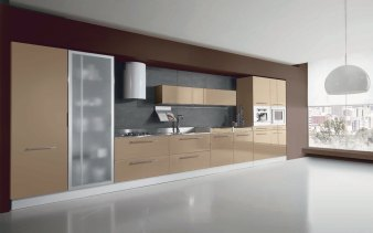 Dekkers Keuken Centrum 26 - moderne keuken