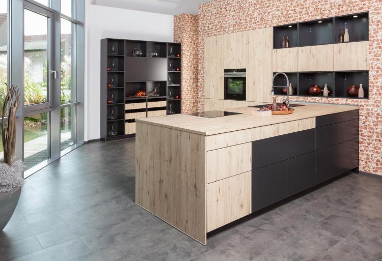 Dekkers Keuken Centrum - moderne keuken 05