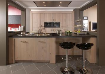 Dekkers Keuken Centrum - Handgemaakte keuken 11
