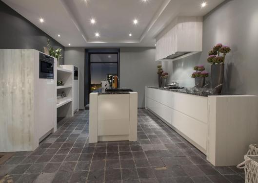 Keukencentrum Wim van der Ham - Handgemaakte keuken 01
