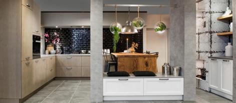 Dekkers Keuken Centrum - moderne keuken 11