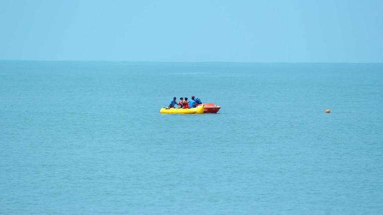 Cherai Beach_Boating, Cherai Beach