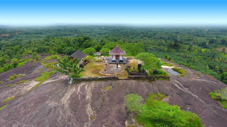 Ayyappan mudi-Ernakulam-Kerala, ayyappanmudi