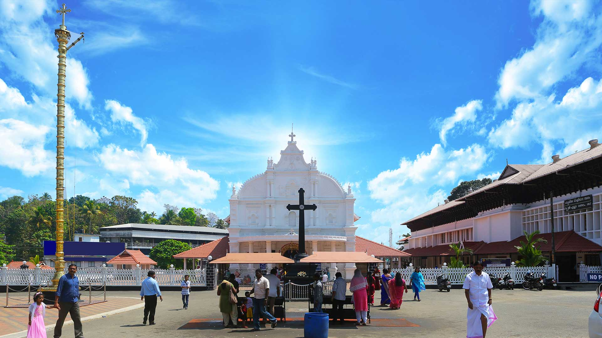The-St.-Thomas-Church-Mar-Thoma-Cheriapally-Kothamangalam, Mar Thoma Cheriapally