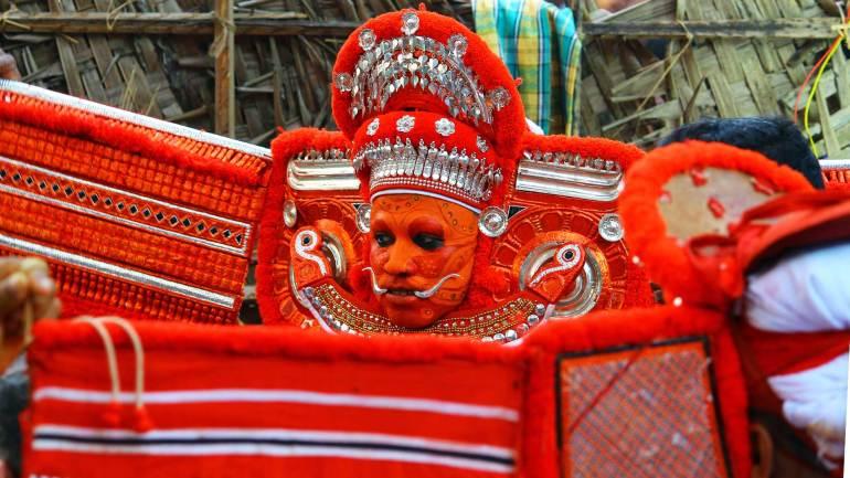 Ilamkolam-Bhara-Devatha