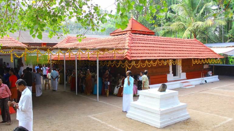 Keezhara-Kulom-Bhagavathy-Temple-Cherukunnu-Kannur