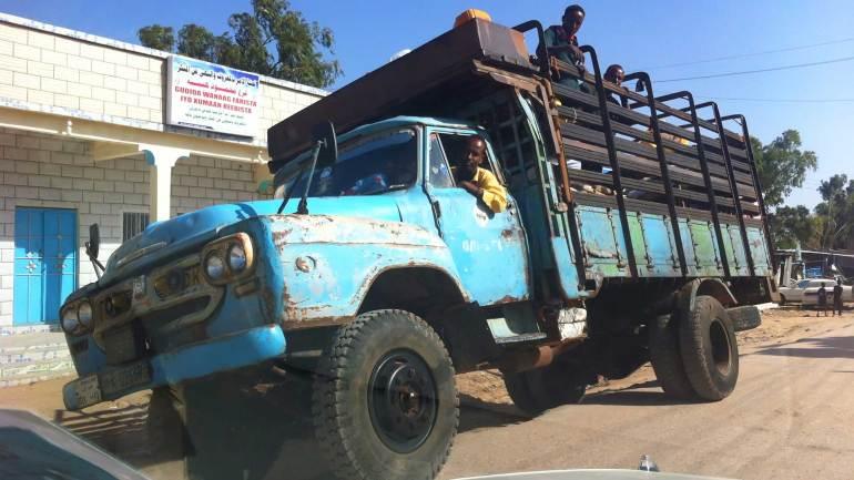 An-old-truck-in-Hargeisa-Berbera-highway