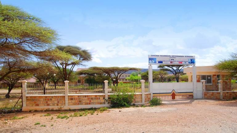 Sheikh-Vetenary-School-at-Sheikh-Somaliland